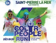 Color People Run
