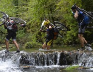 "Raid in France : une course ""grandeur nature"""