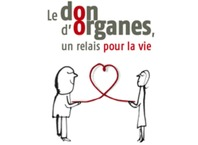 CONFERENCE SUR LE DON D'ORGANES