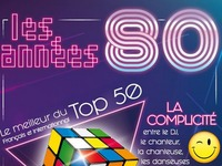 GRANDE SOIREE DANSANTE KITCH «ANNEES 80»