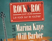 LE ROCK SUR LE ROC - WILL BARBER