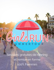 GIRLS RUN SUMMER TOUR