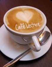 CAFE-LECTURE