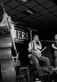 CONCERT THE RATTNERS