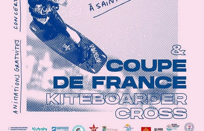5 ÈME COUPE DU MONDE JUNIOR KITEBOARD FREESTYLE 2 - Fleury
